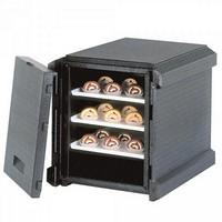 thermobox f r lebensmittel brb lagertechnik. Black Bedroom Furniture Sets. Home Design Ideas