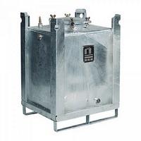 ASF-Behälter, 99 Liter, doppelwandig, für passive Lagerung erlaubt