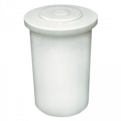 750 Liter Salzlösebehälter, mit Deckel